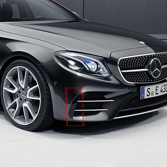 Mercedes-Benz E-klasse V (W213, S213, C238) 2016 - now Coupe #5