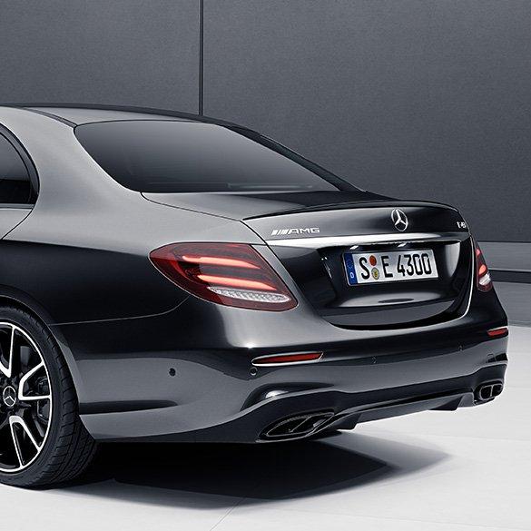 Mercedes-Benz E-klasse V (W213, S213, C238) 2016 - now Sedan #5