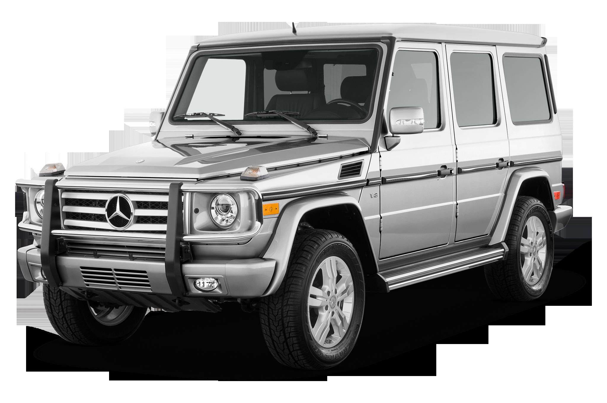 Mercedes-Benz G-klasse II (W463) Restyling 3 2012 - 2015 SUV #3