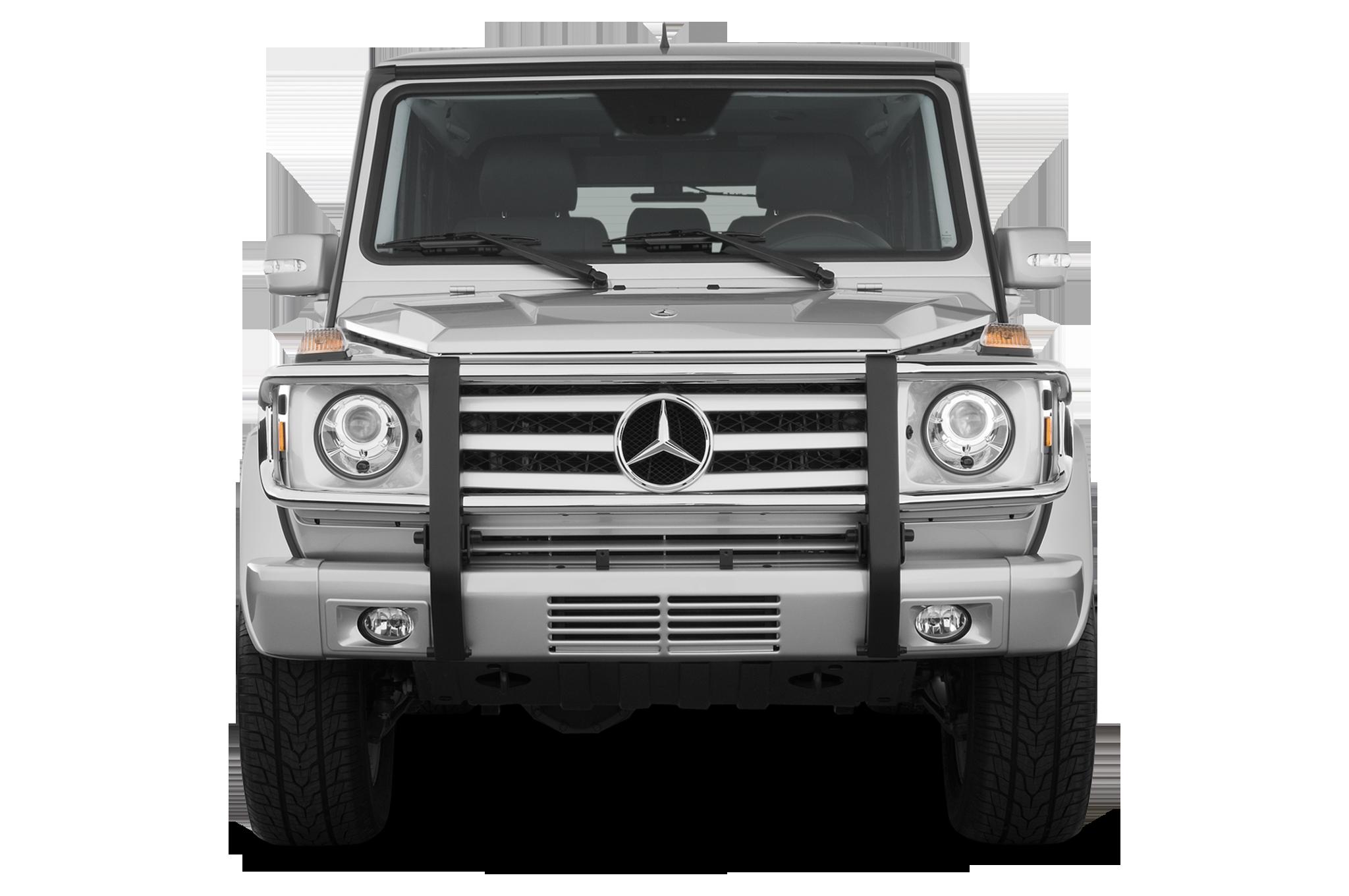 Mercedes-Benz G-klasse II (W463) Restyling 3 2012 - 2015 SUV #5