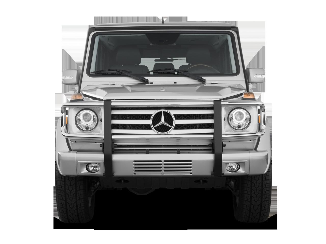Mercedes-Benz G-klasse II (W463) Restyling 4 2015 - now SUV 5 door #3