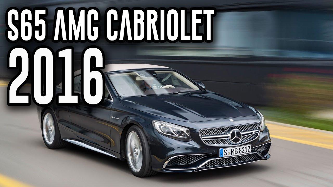 Mercedes-Benz S-klasse VI (W222, C217) Restyling 2017 - now Cabriolet #4