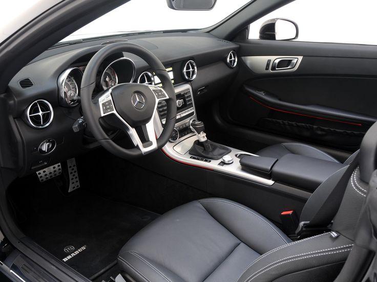 Mercedes-Benz SLK-klasse III (R172) 2011 - 2016 Roadster #5