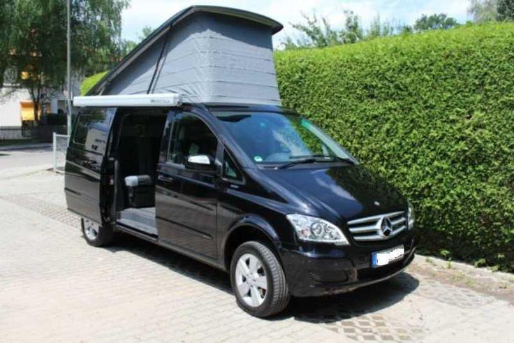 Mercedes-Benz Viano I (W639) 2004 - 2010 Minivan #7