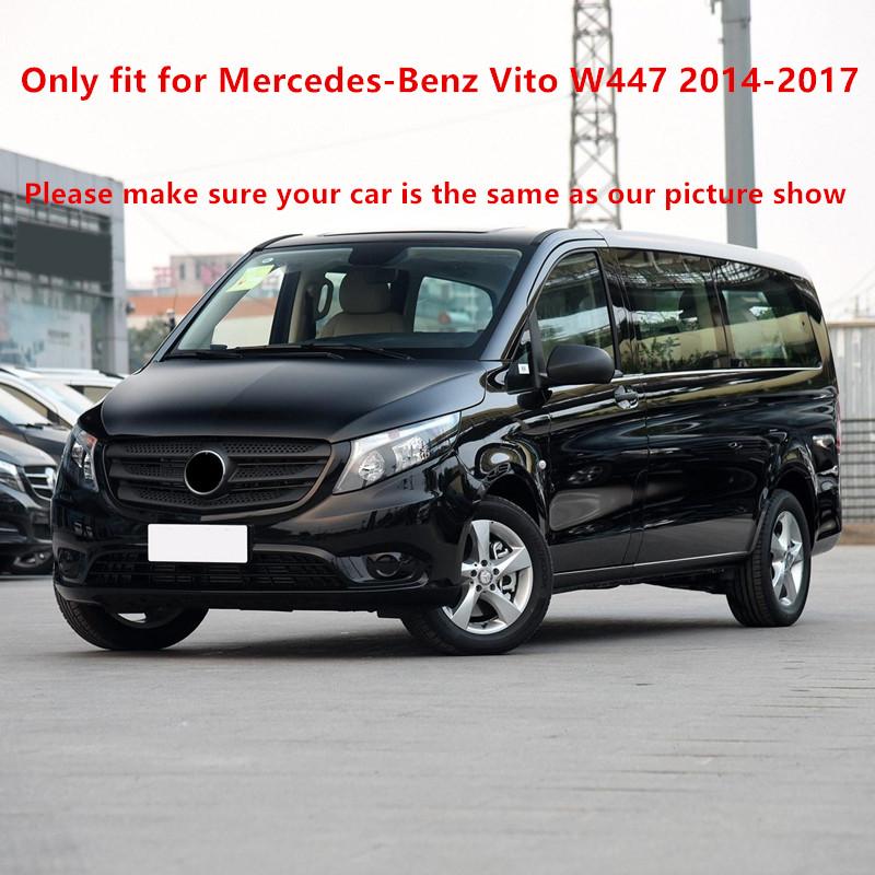 Mercedes-Benz Vito III (W447) 2014 - now Minivan #7