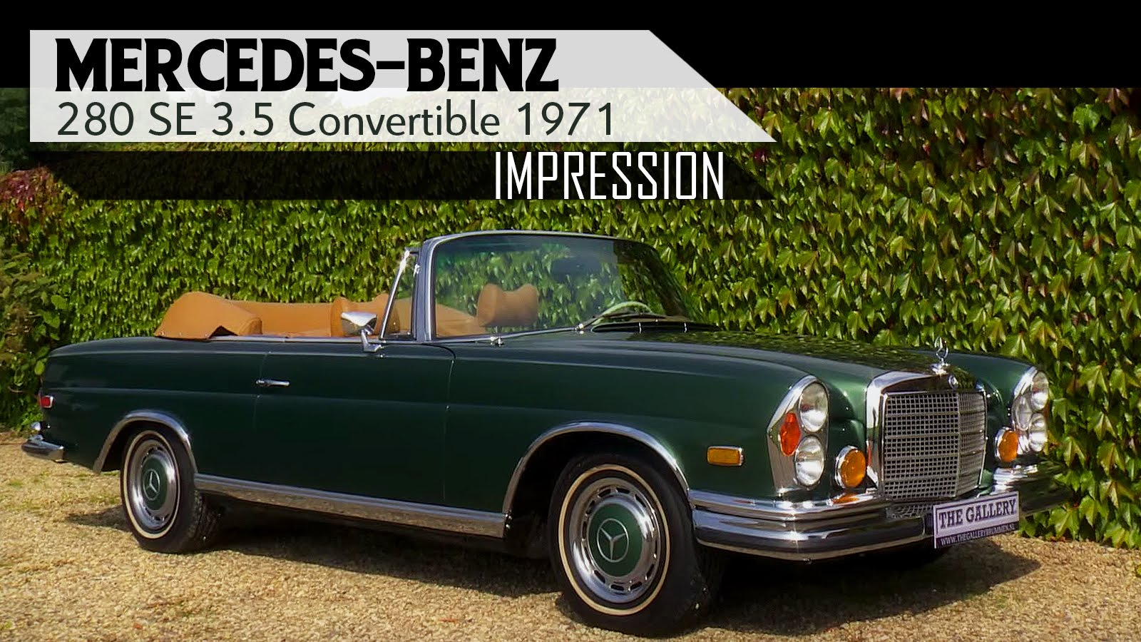 Mercedes-Benz W111 1959 - 1971 Coupe #6