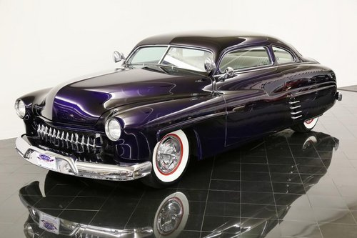 Mercury Eight III 1949 - 1951 Sedan #1