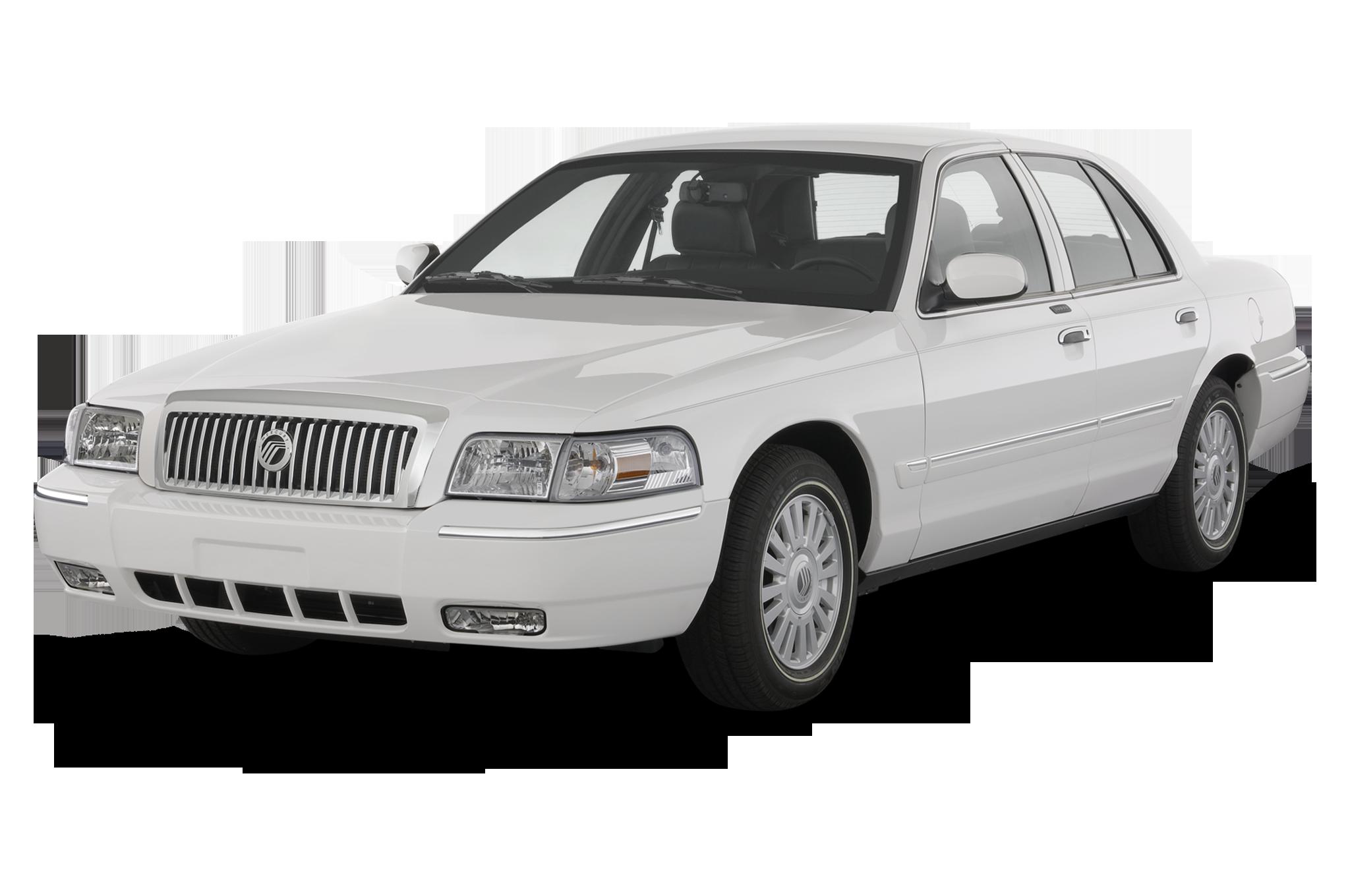Mercury Grand Marquis IV Restyling 2005 - 2011 Sedan #7