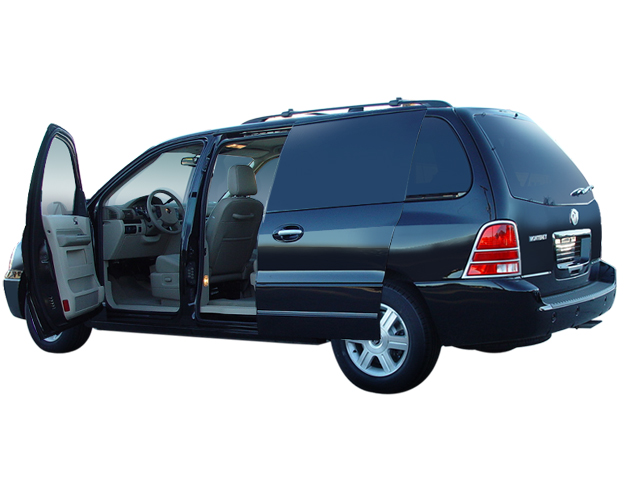 Mercury Monterey 2004 - 2007 Minivan #1