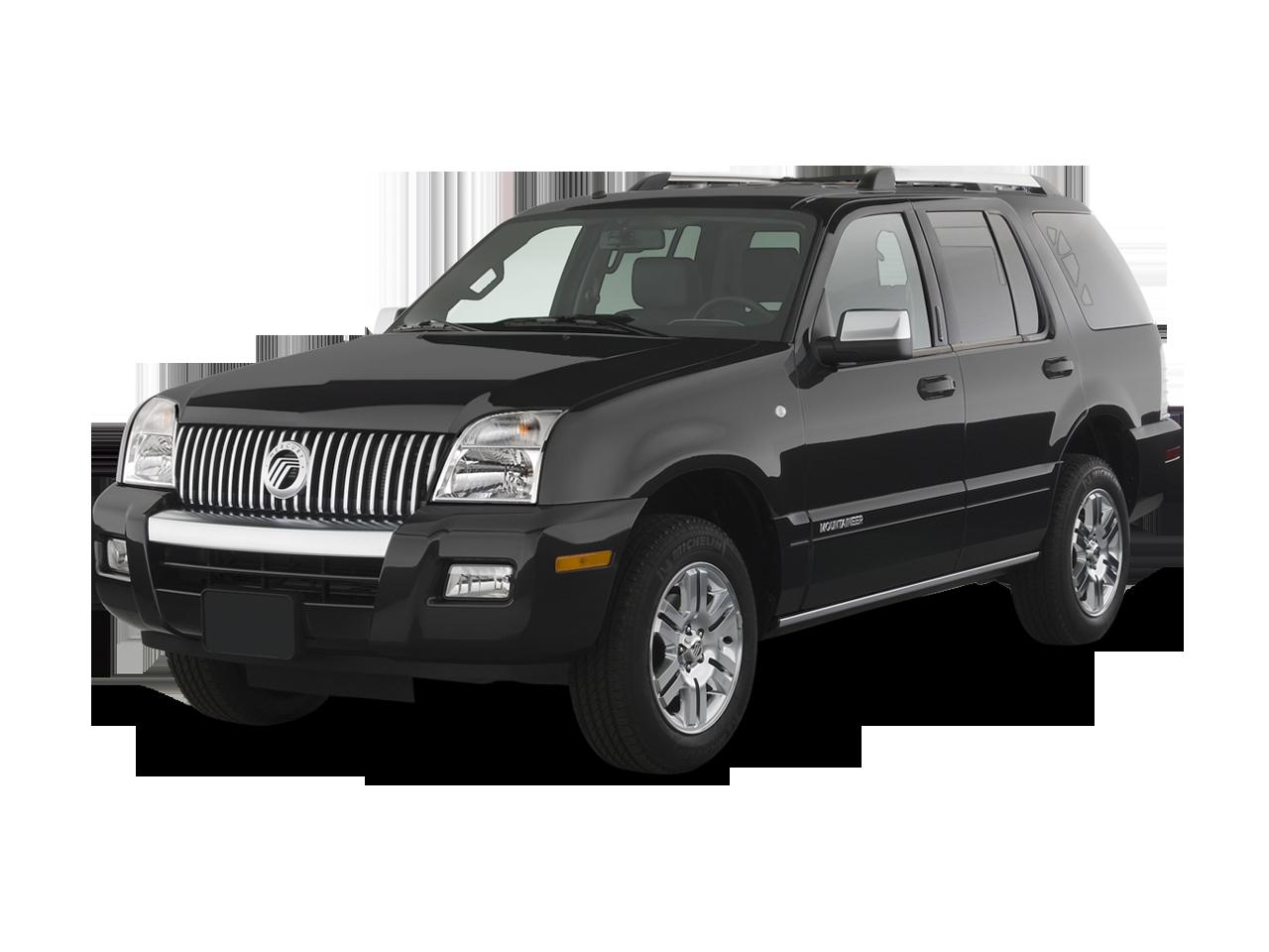 Mercury Mountaineer III 2005 - 2010 SUV 5 door #3