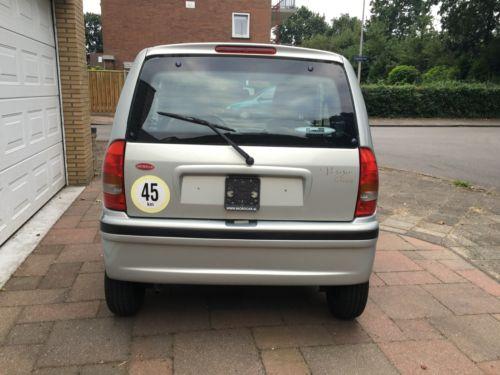 Microcar Virgo 1999 - 2003 Hatchback 3 door #1