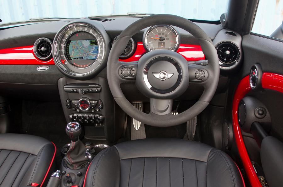 MINI Coupe I 2011 - 2015 Coupe #7