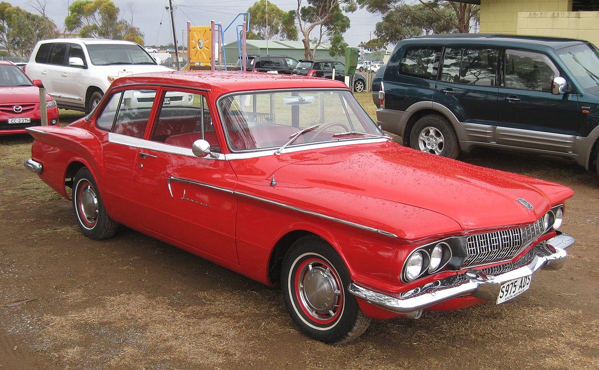 Mitsubishi 500 I 1960 - 1962 Sedan 2 door #8