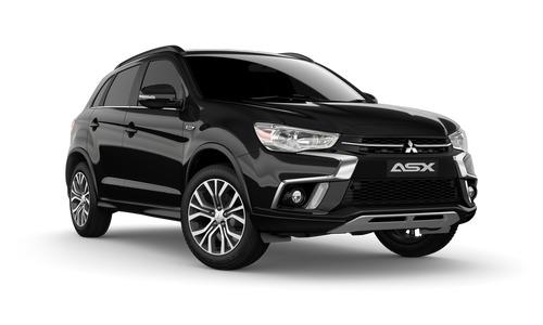 Mitsubishi ASX I 2010 - 2013 SUV 5 door #5