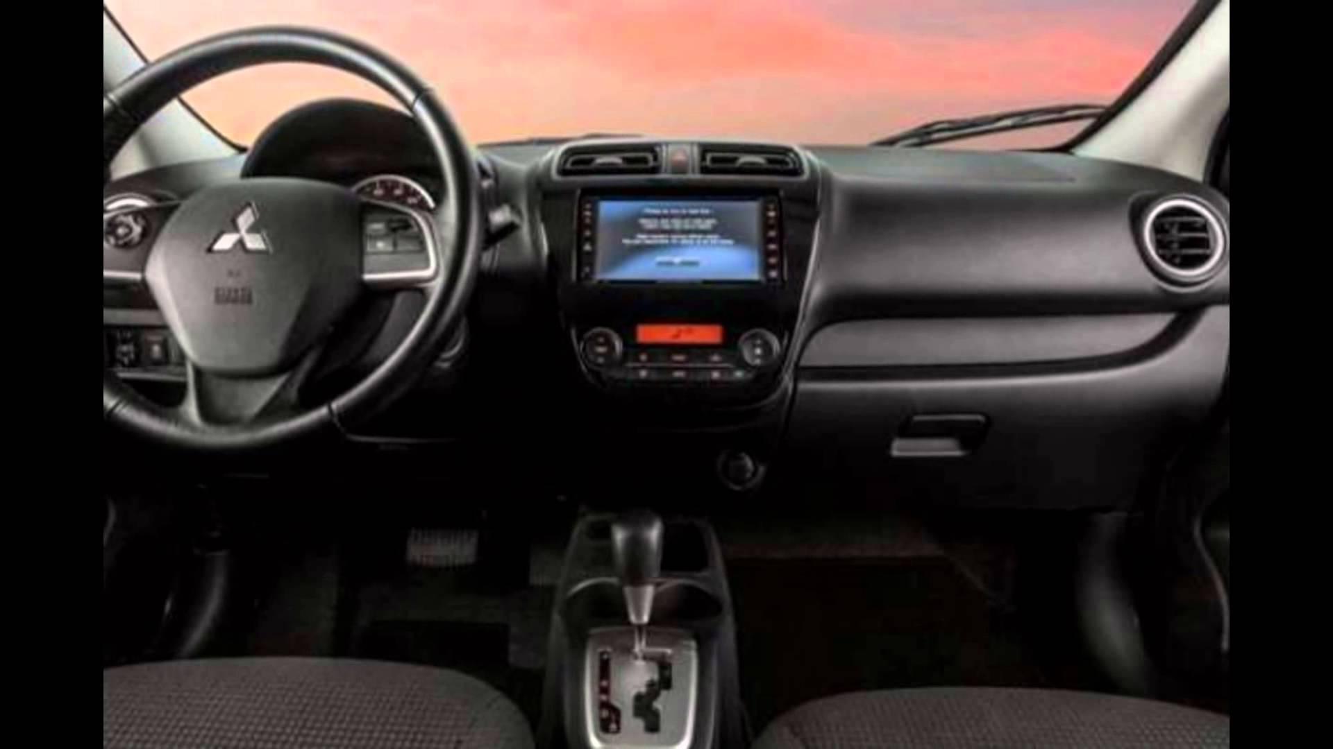 Mitsubishi Attrage 2014 - now Sedan #7