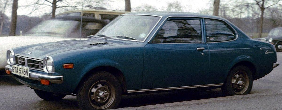 Mitsubishi Celeste 1975 - 1981 Hatchback 3 door #3