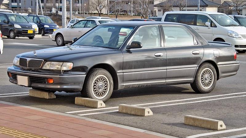 Mitsubishi Debonair III 1992 - 1999 Sedan #6