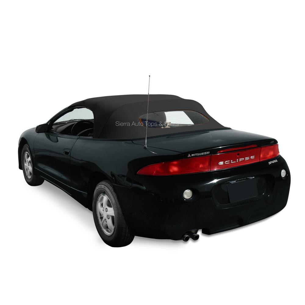 Mitsubishi Eclipse III 1999 - 2005 Cabriolet #1
