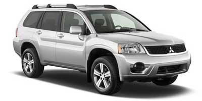 Mitsubishi Endeavor 2003 - 2011 SUV 5 door #2