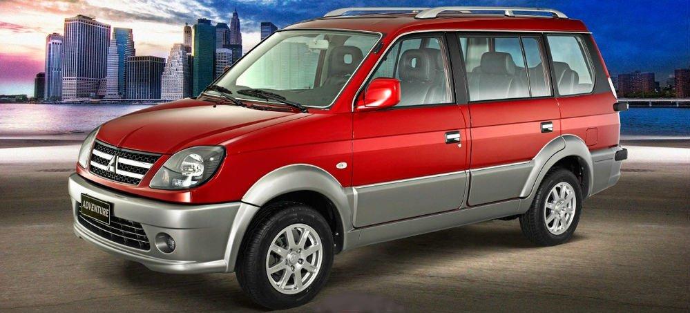 Mitsubishi Freeca I 1997 - 2009 Minivan #7