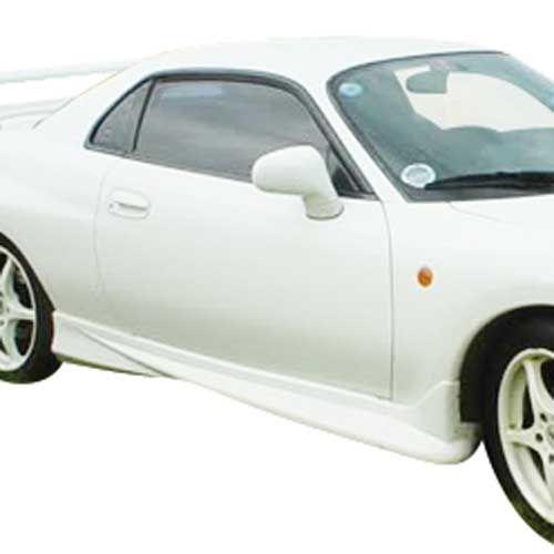 Mitsubishi FTO 1994 - 2000 Coupe #4