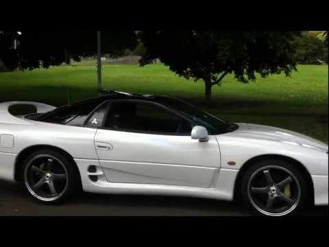 Mitsubishi GTO II (Z15A) 1993 - 1998 Coupe #4