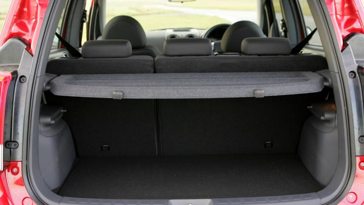 Mitsubishi i 2006 - 2013 Hatchback 5 door #3