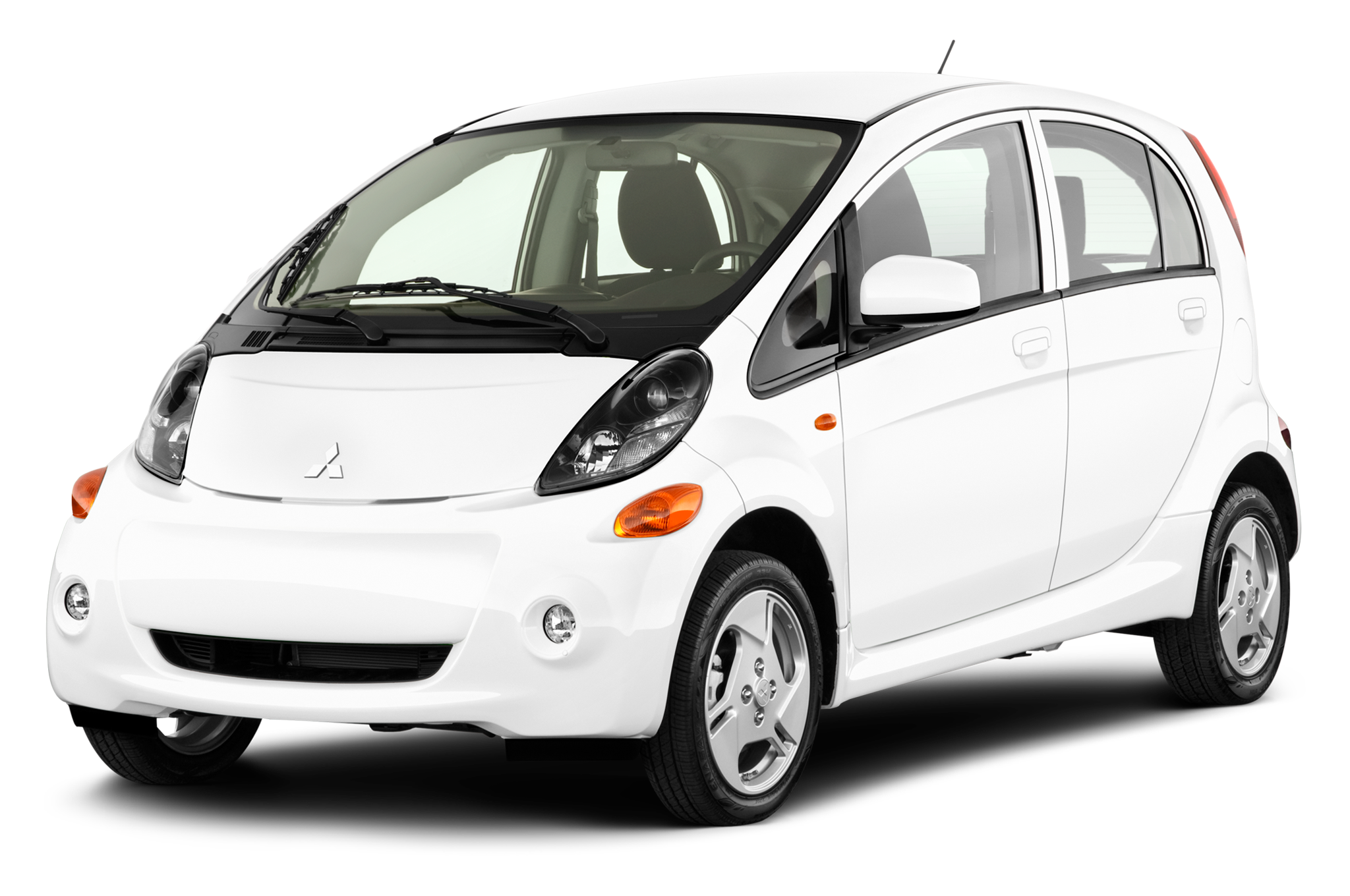 Mitsubishi i-MiEV 2011 - now Hatchback 5 door #5