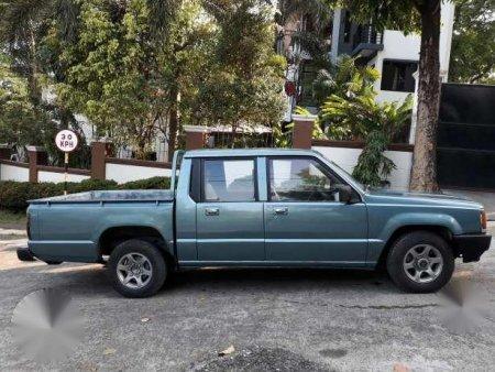 Mitsubishi L200 III 1996 - 2004 Pickup #1