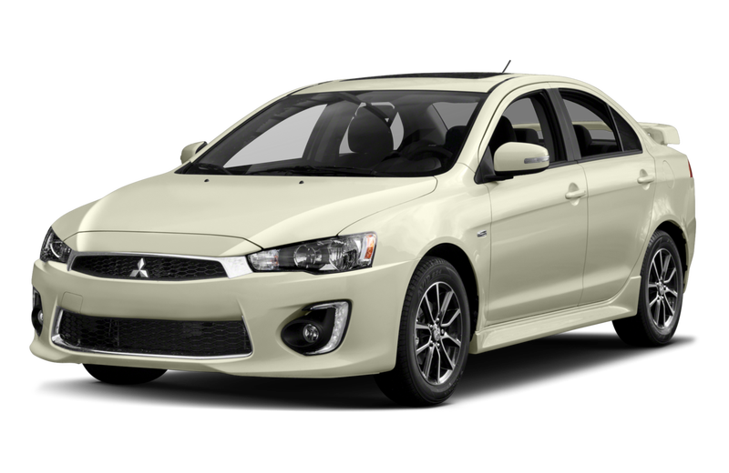 Mitsubishi Lancer X Restyling 2 2015 - now Sedan #1