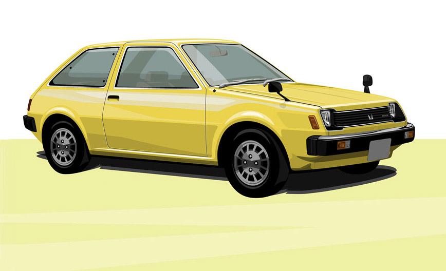 Mitsubishi Mirage I 1978 - 1983 Hatchback 3 door #6