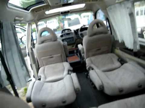 Mitsubishi Space Gear I 1994 - 1997 Minivan #4
