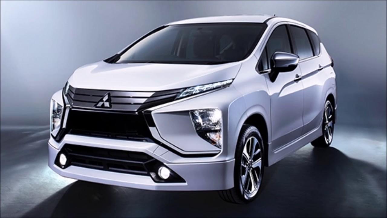 Mitsubishi Xpander I 2017 - now SUV 5 door #6