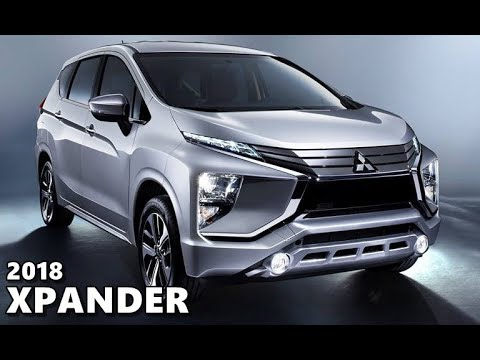 Mitsubishi Xpander I 2017 - now SUV 5 door #7