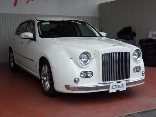 Mitsuoka Galue 204 2008 - now Sedan #7