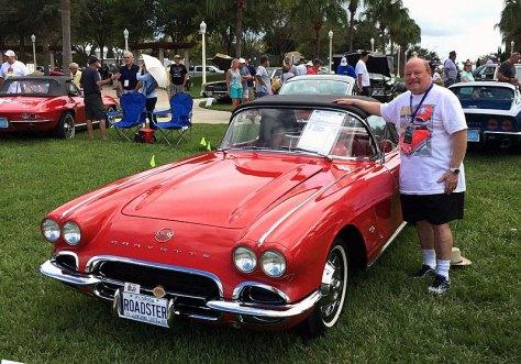 Morgan 4ǚ 1962 - now Roadster #4