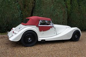 Morgan Plus 8 I 1968 - 2000 Speedster #3