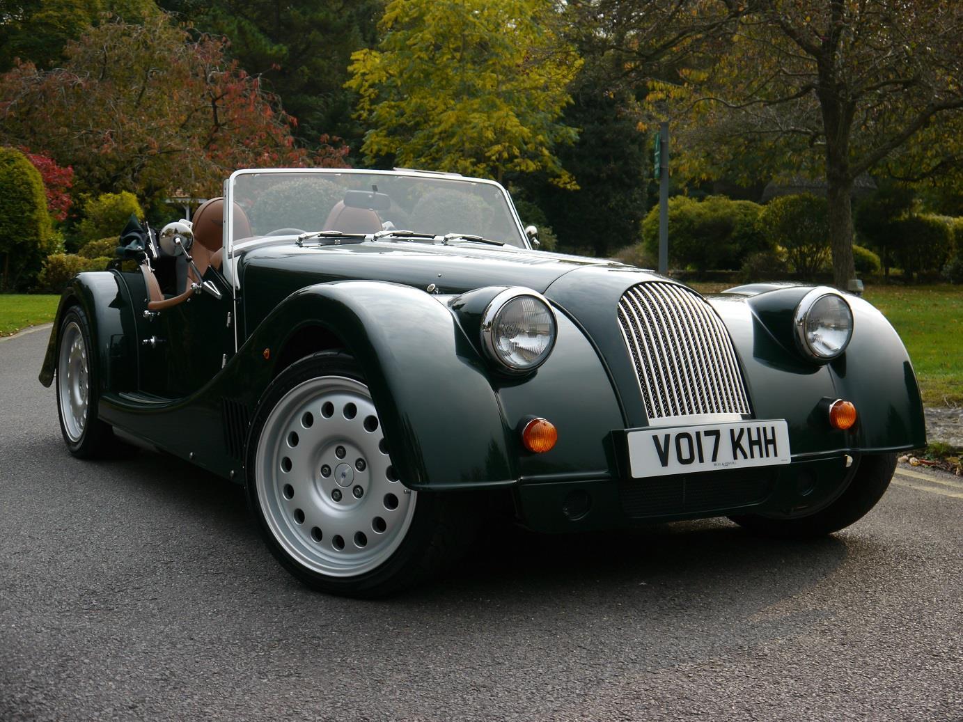 Morgan Plus 8 I 1968 - 2000 Speedster #5