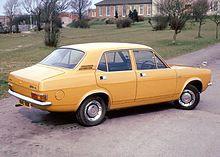 Morris Marina 1971 - 1980 Station wagon 5 door #7