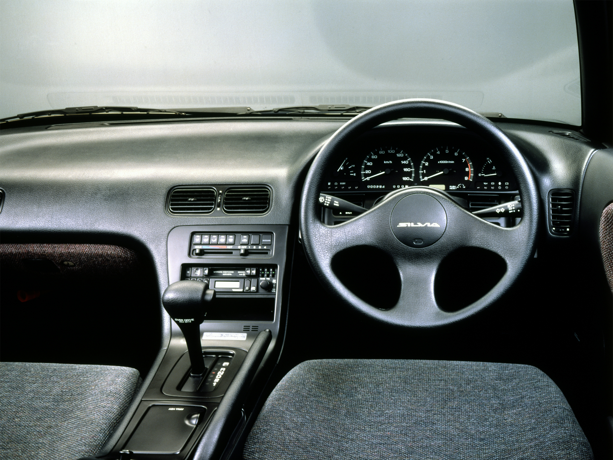 Nissan 200SX I (S13) 1988 - 1994 Coupe #5