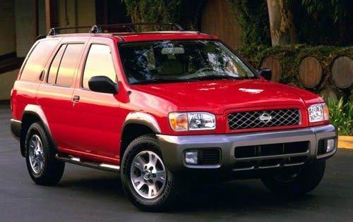 Nissan Pathfinder III 2004 - 2010 SUV 5 door #8