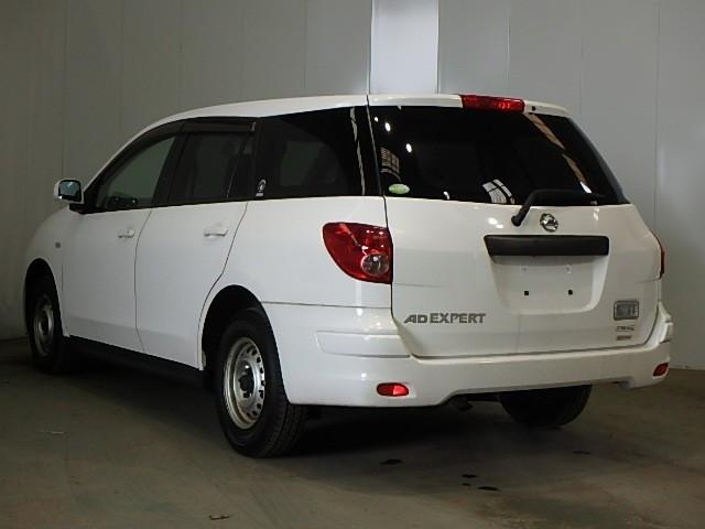 Nissan Expert 1999 - 2006 Station wagon 5 door #4