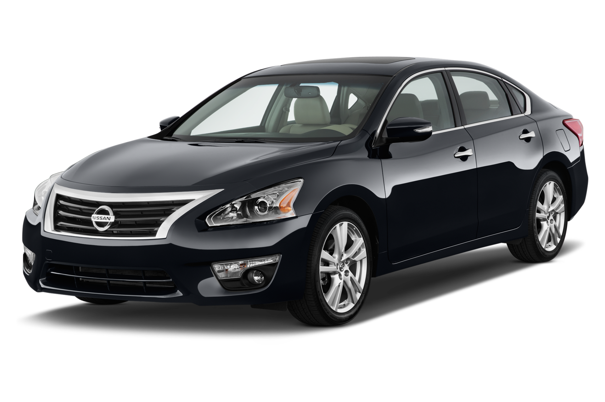 Nissan Altima V (L33) Restyling 2015 - now Sedan #5