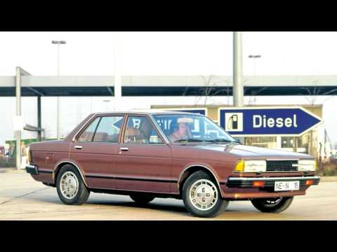 Nissan Bluebird VI (910) 1979 - 1983 Coupe #4