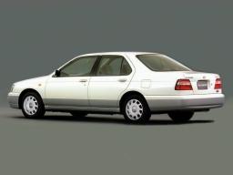 Nissan Bluebird XI (U14) 1996 - 2001 Sedan #5