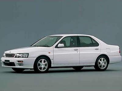 Nissan Bluebird XI (U14) 1996 - 2001 Sedan #4