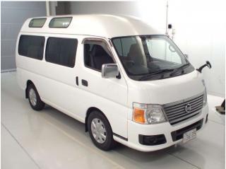 Nissan Caravan IV (E25) 2001 - 2012 Minivan #3