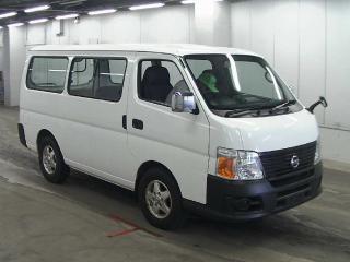 Nissan Caravan IV (E25) 2001 - 2012 Minivan #4