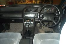 Nissan Cefiro I (A31) 1988 - 1994 Sedan #7