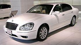 Nissan Cima V (Y51) 2012 - now Sedan #6